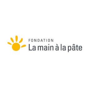 Logo Fondation la Main à la Pâte