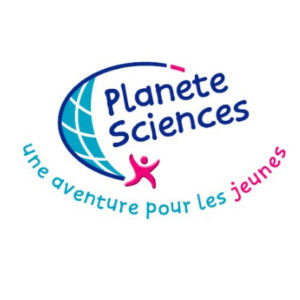 Logo Planete Sciences