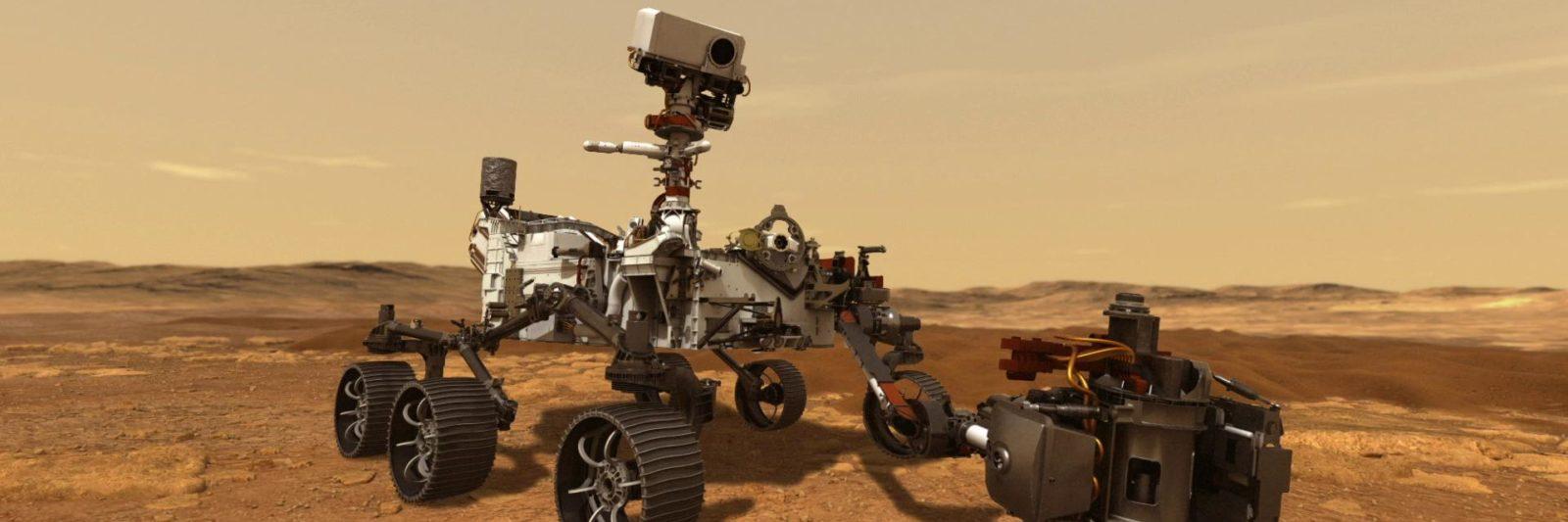 Robots martiens   Les inscriptions sont ouvertes