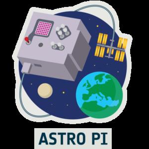 Logo du projet Astro Pi