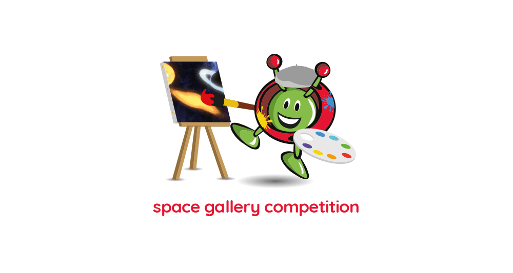 ESA Space Gallery Competition