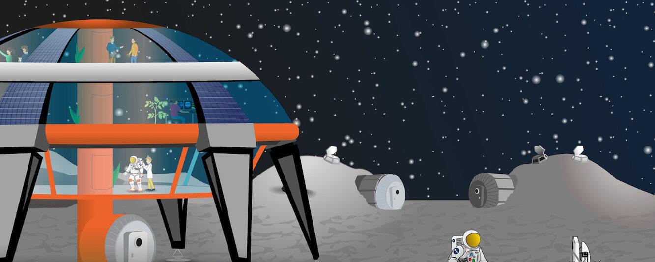 Moon Camp Explorers & Pioneers | Proposez votre projet !