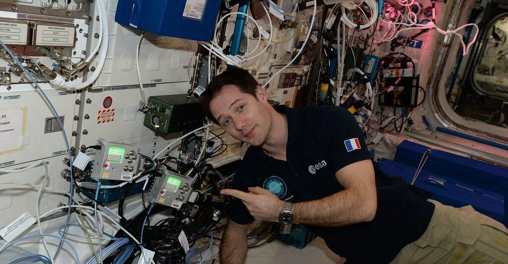 Astro Pi | Des équipes françaises qualifiées pour Mission Space Lab