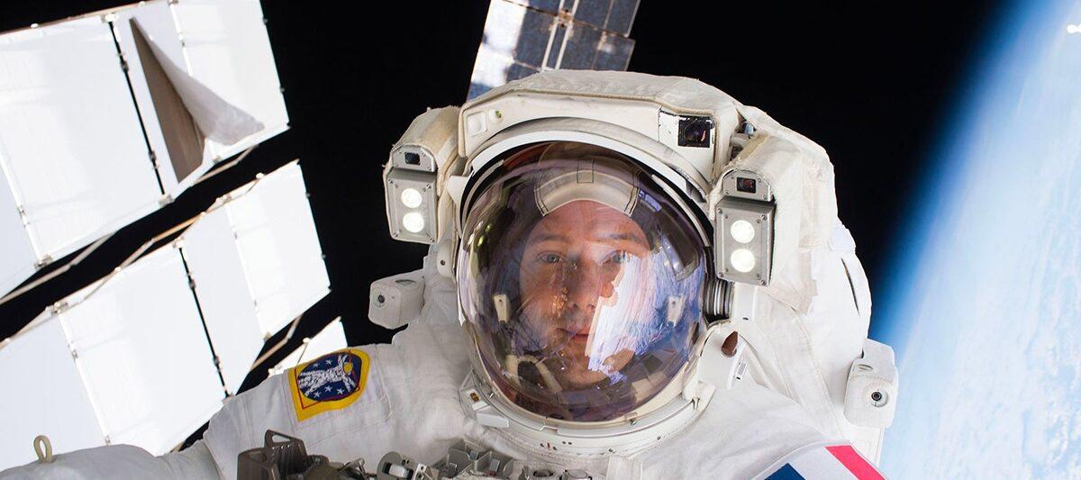 [REPLAY] Décollage et arrivée de Thomas Pesquet dans l'ISS