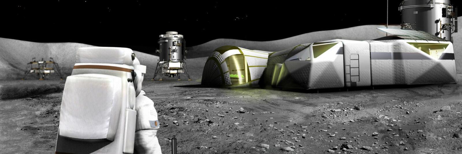 Les gagnants du Moon Camp challenge 2020-2021 enfin dévoilés