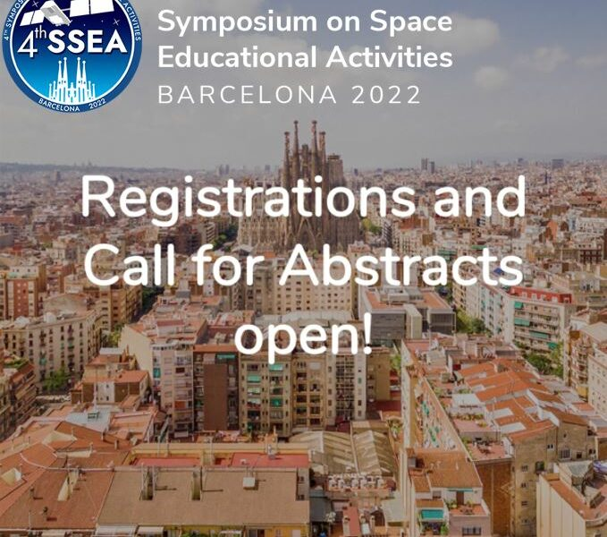 4th Symposium on Space Education Activities