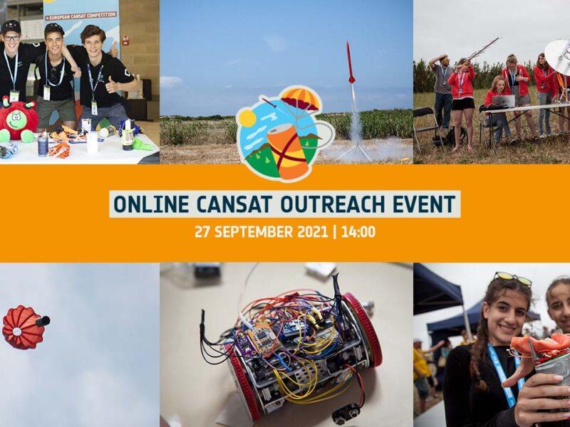 CanSat Lycéens   Remise des prix 2021